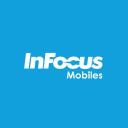 In Focus India logo icon