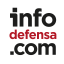 Infodefensa logo icon