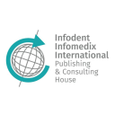 Infodent International logo icon