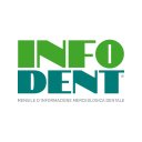 Infodent logo icon