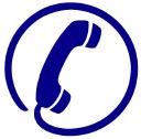 Infodial logo icon