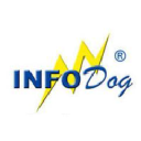 Info Dog logo icon