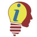 Infoes logo icon