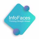 Info Faces logo icon
