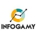 Infogamy logo icon