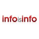 Infoisinfo logo icon