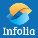 Infolia logo icon