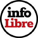 Infolibre logo icon