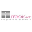 Infologic logo icon
