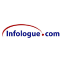 Infologue logo icon