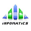 INFOMATICS logo