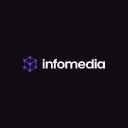 INFOMEDIA Services logo