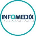 Infomedix logo icon