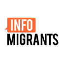 Info Migrants logo icon