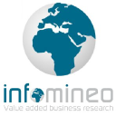 Infomineo logo icon