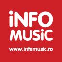 Info Music logo icon