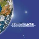 Infonautics logo icon