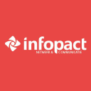 Infopact logo icon