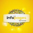 Infopages Oman logo icon