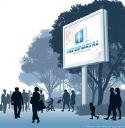 Infoportal logo icon