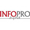 Infopro Digital logo icon