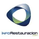 Info Restauracion logo icon