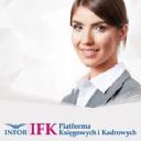 Inforfk logo icon