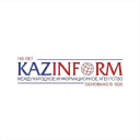 Kazinform logo icon