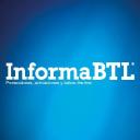 Informa Btl logo icon