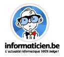 Informaticien logo icon