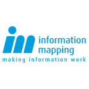 Information Mapping logo icon
