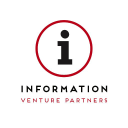 Information Vp logo icon