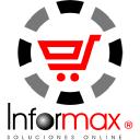 Informax logo icon