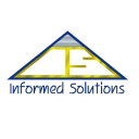 Informed Solutions logo icon