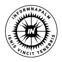 Inform Napalm logo icon