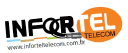 Infortel Telecom logo icon