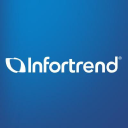 Infortrend logo icon