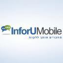 Infor U Mobile logo icon