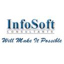 Info Soft logo icon