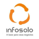 INFOSOLO IT Organizational Solutions logo