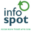 Info Spot logo icon