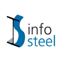 Infosteel logo icon