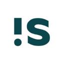 Infostrates logo icon
