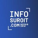 INFOSuroit.com logo