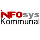 INFOsys Kommunal GmbH logo