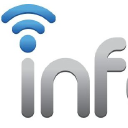 Infotainment.Com logo icon