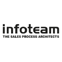 Infoteam Consulting logo icon