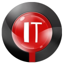 Info Tech Solutions logo icon