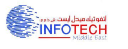 Info Tech Middle East logo icon