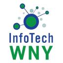 Info Tech Wny logo icon